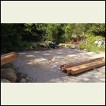 Tool Shed Base pads