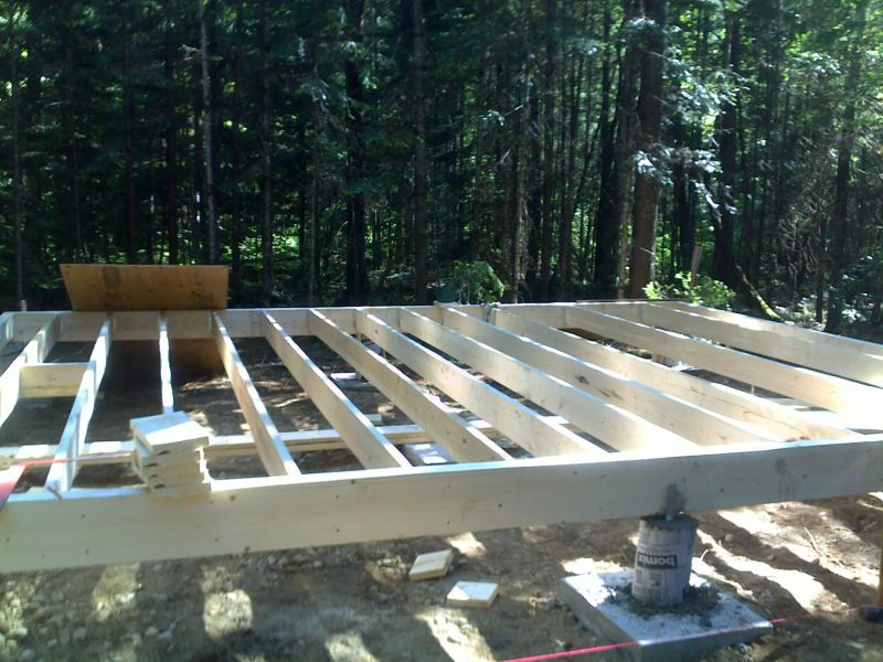 16x20 Canadian cabin - - Small Cabin Forum (1)