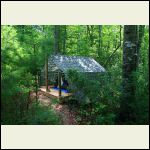10x12 with tent and tarp