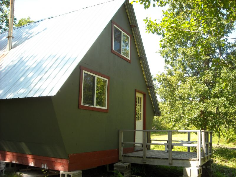 How much to build a 16x24 cabin joy studio design for How much to build a garage with loft
