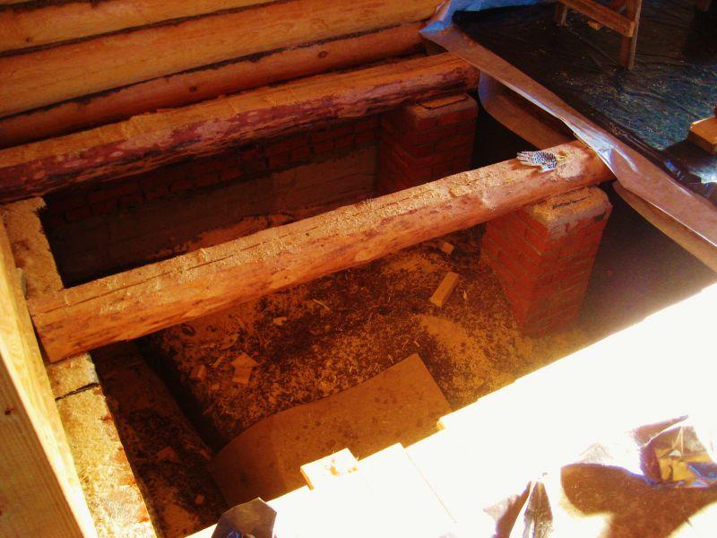 Bathroom Floor Question Small Cabin Forum