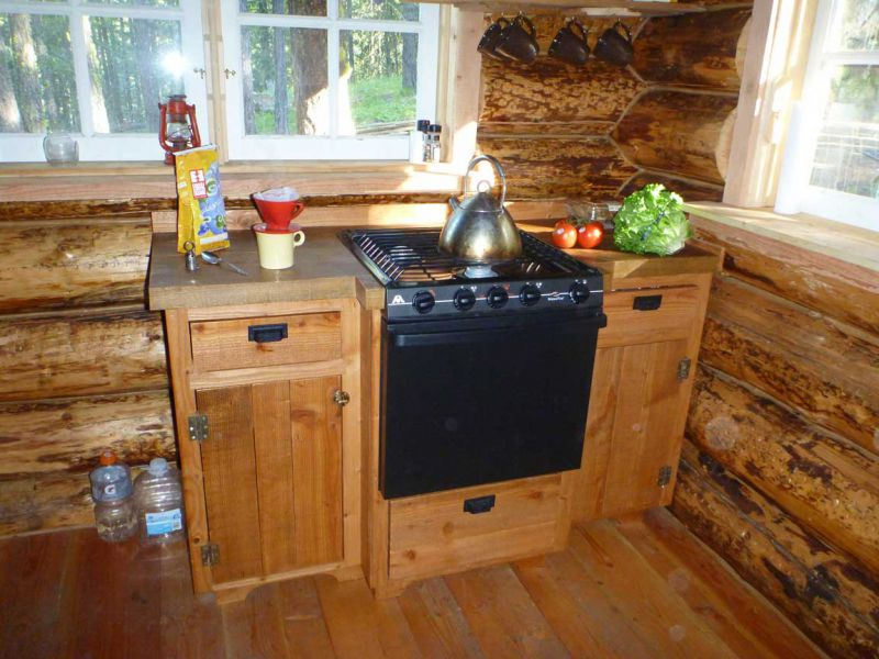 propane stove propane stove for small cabin