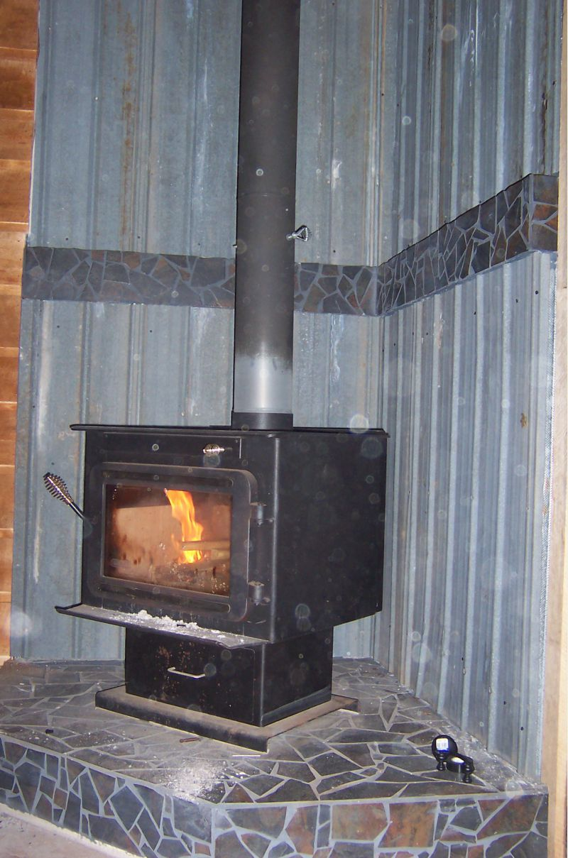 Wood Stove Opinions Small Cabin Forum