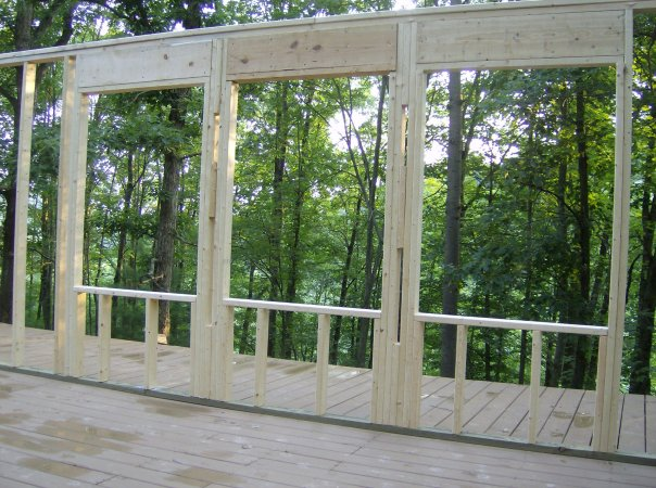 Deck Boards: August 2013