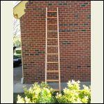 Loft Access Ladder (front)