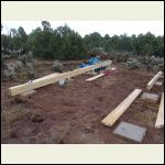 setting beams