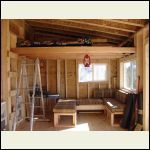 loft and Dinette area