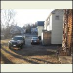Driveway and Street Access