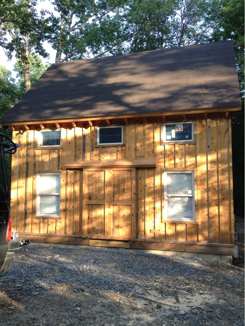 New 20x24 cabin small cabin forum for 20x24 cabin with loft