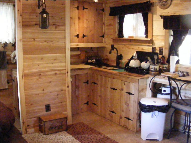Cabin Interior Small Cabin Forum 1