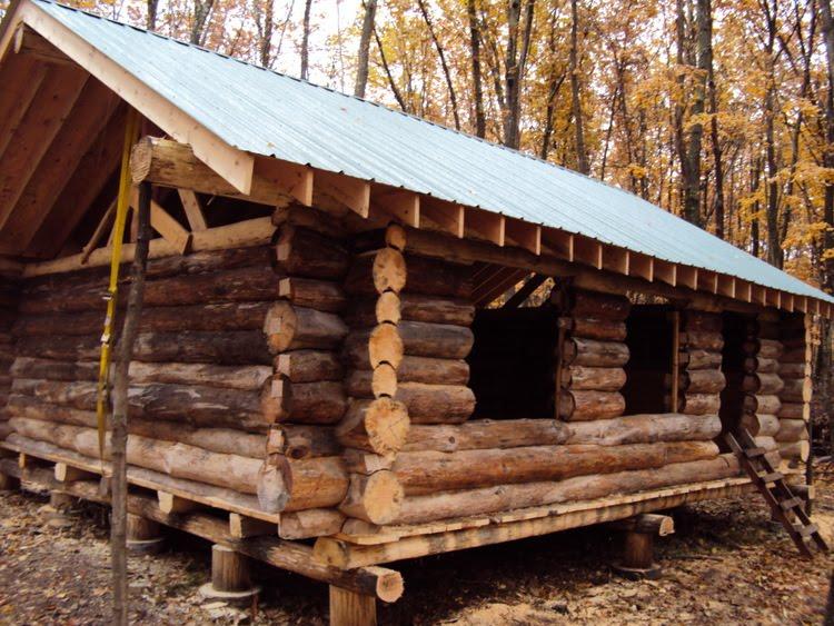 Remote Cabin Site Foundation Question Small Cabin Forum