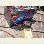 DM145 watt solar  panel