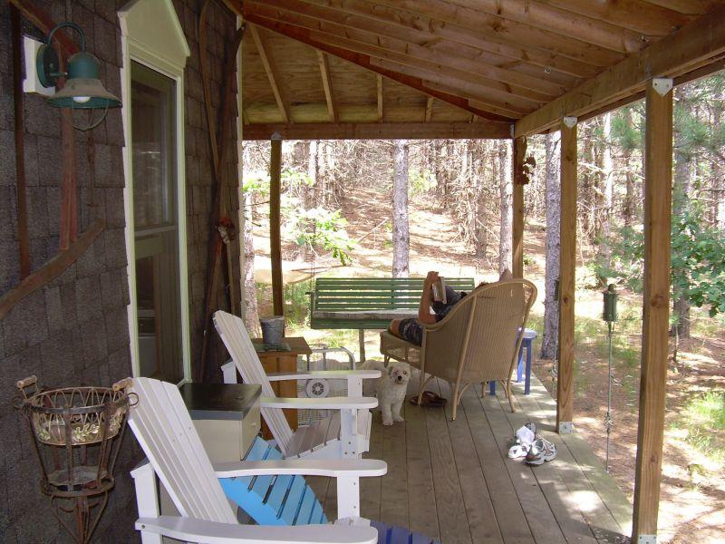 Porch Roof Ventilation Small Cabin Forum