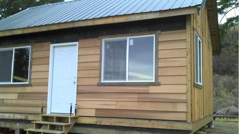 16x24 cabins joy studio design gallery best design for 16x24 garage kit