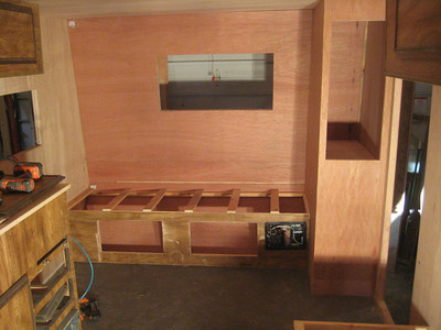 plywood for interior paneling or other cheap options small cabin forum. Black Bedroom Furniture Sets. Home Design Ideas