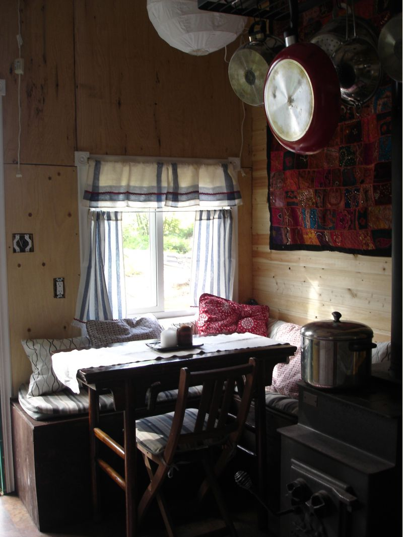 Plywood For Interior Paneling Or Other Cheap Options Small Cabin Forum