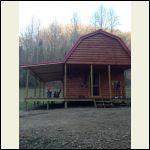 Mule Hollow Cabin