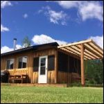 tamarack shack
