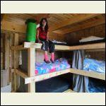 bunk beds of 6