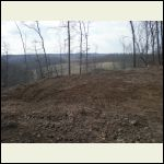 Homesite Just About Ready!