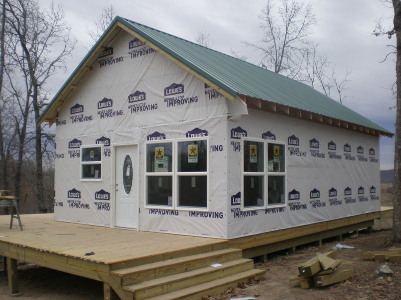 20 x 32 in southern mo small cabin forum 2