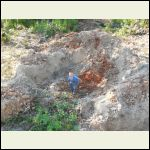 Stump Craters