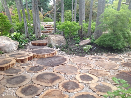 Landscaping Pics And Ideas Small Cabin Forum 1