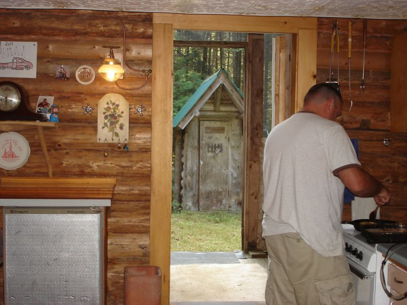 Propane Lighting Small Cabin Forum 1