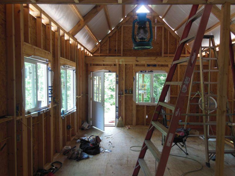 New From Carolina Small Cabin Forum 1