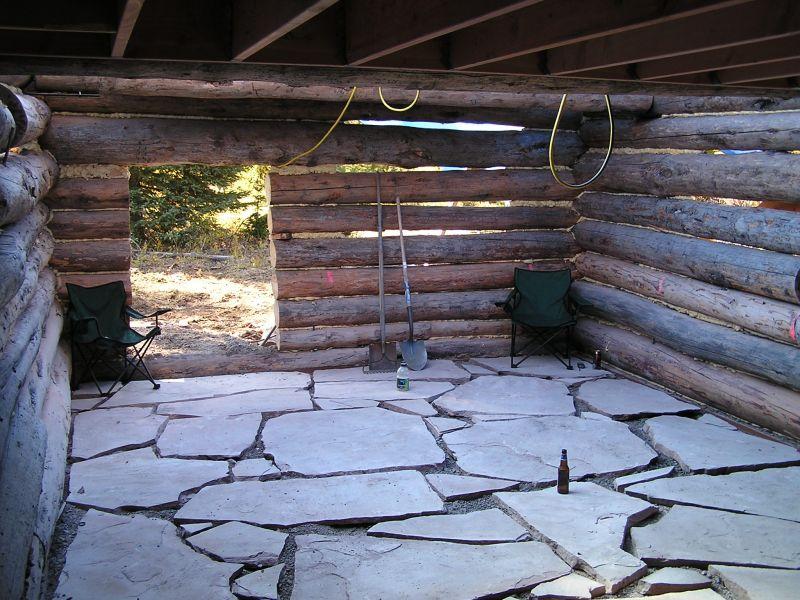 Log Cabin Small Cabin Forum