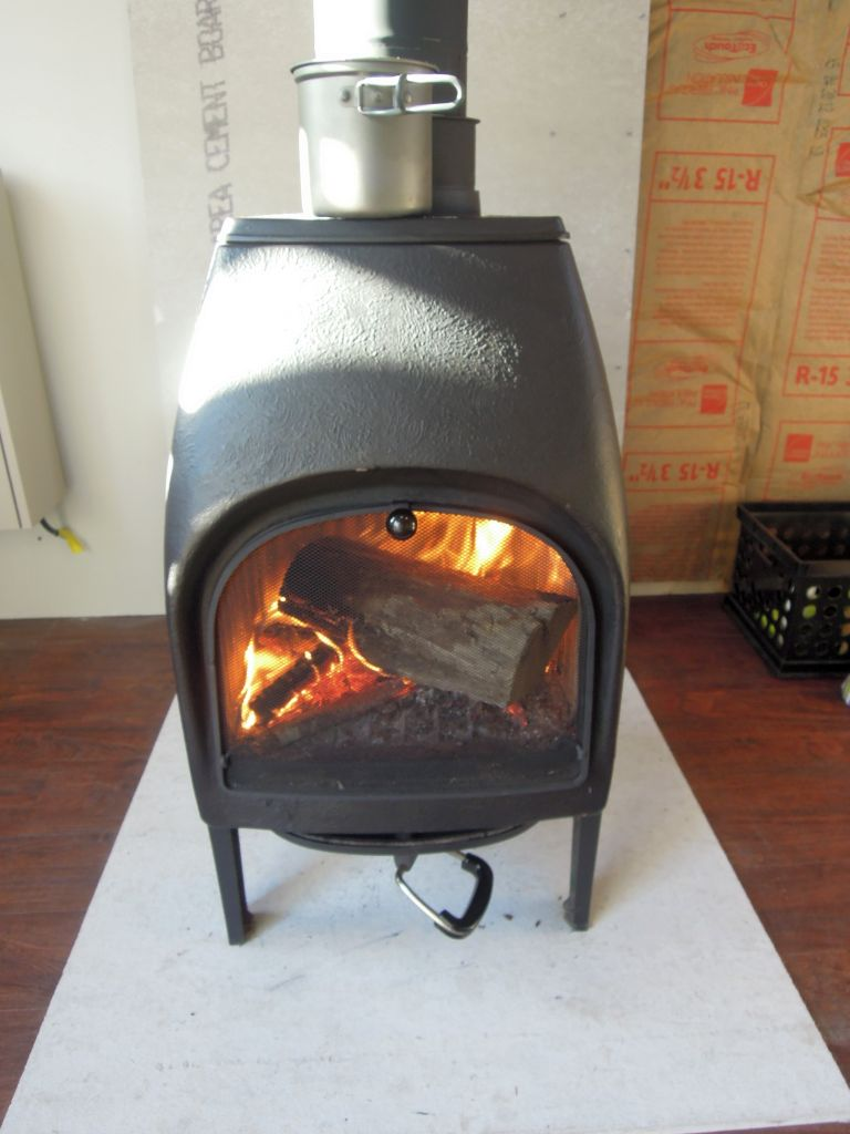 Tiny Cabin Owners 144sqft What Wood Burning Stove Are You Using