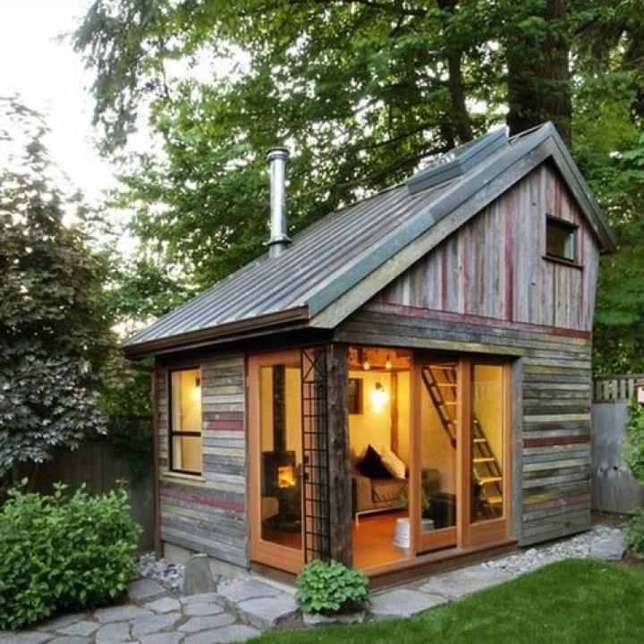 Help with saltbox style roof planning Small Cabin Forum