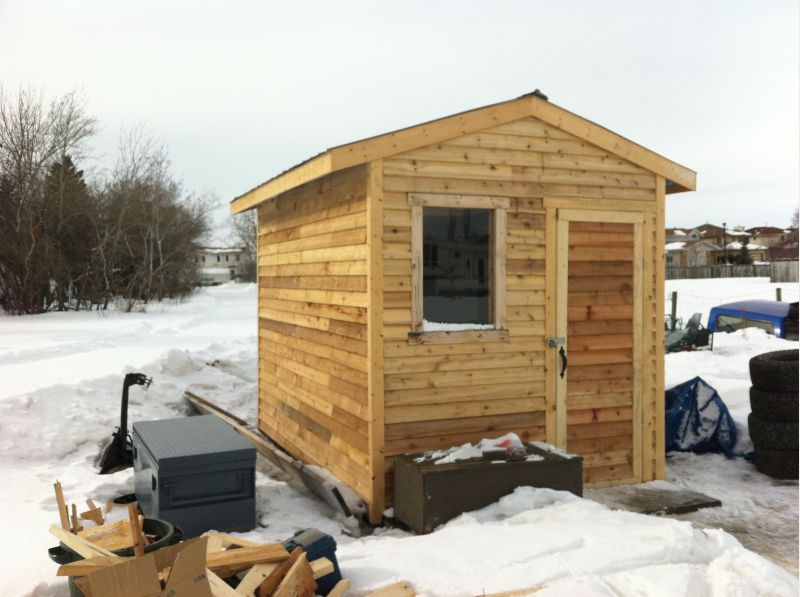 My Tool Shed Small Cabin Forum 1