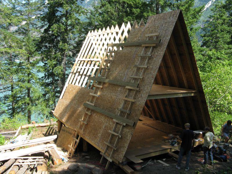 Great Site Small Cabin Forum