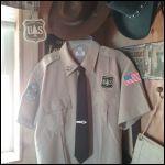 Ranger Uniform