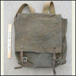 Surplus backpack