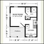 Original Floor Plan