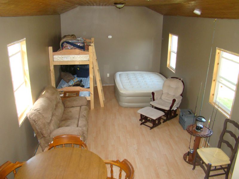 SE Kansas 12x28 - Small Cabin Forum