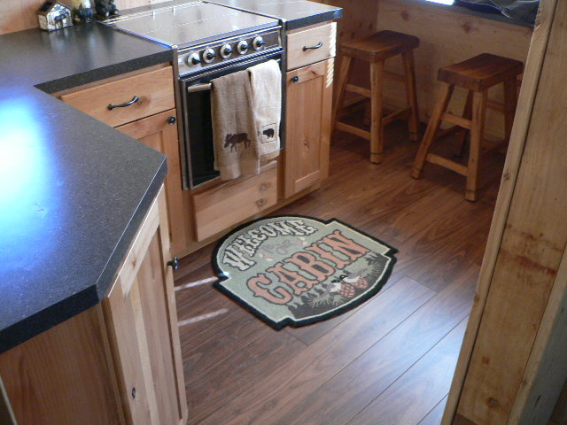 Baking Without An Oven Small Cabin Forum