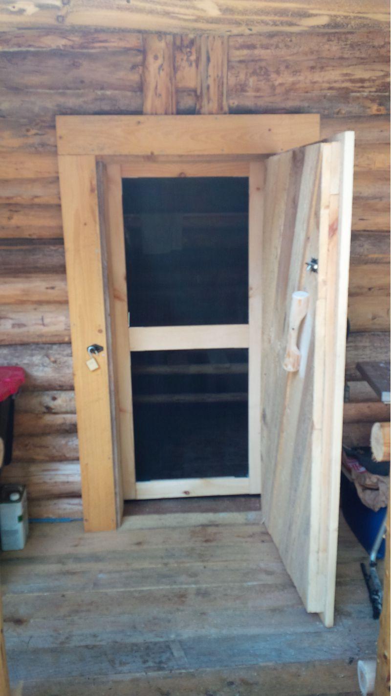 Log Cabin Sauna Project Small Cabin Forum 1