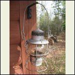 switchman's lamp