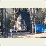 cabin romance
