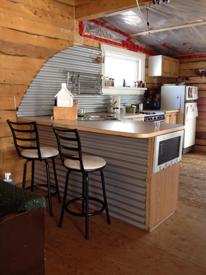 Cabin addition small cabin forum for Small cabin additions
