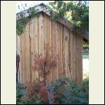 Pump-House Test Wall