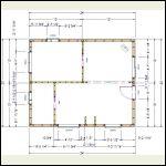 Floorplan Layout (Basic)
