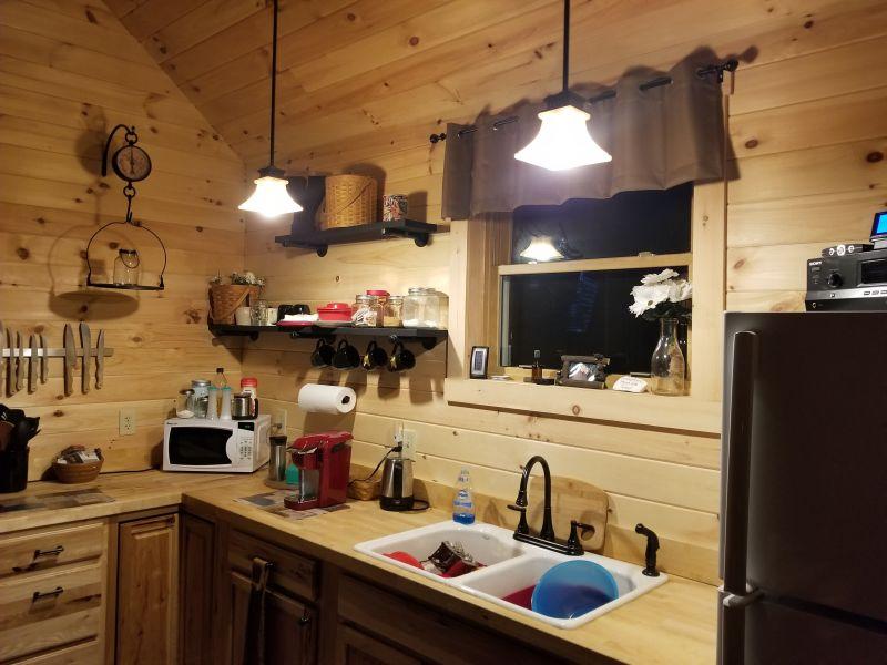 20x30 Sullivan County Pa Small Cabin Forum 2