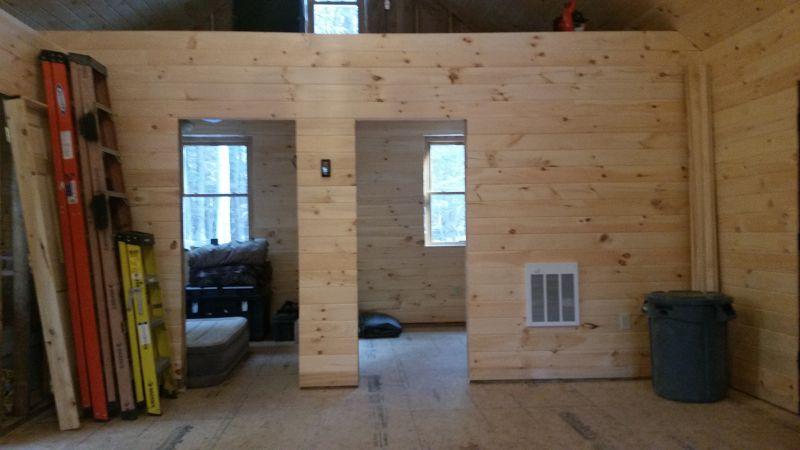 20X30 Sullivan County PA Small Cabin Forum