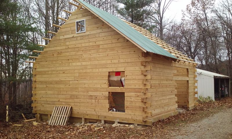 24x24 cabin with loft pictures to pin on pinterest pinsdaddy for 24x24 cabin