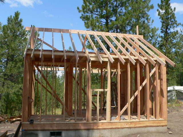 16x24 Cottage Plans : Build cabin joy studio design gallery best