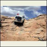 UT, Hotel Rock trail